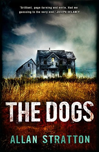 Allan Stratton's new YA novel, The Dogs